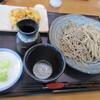 十割そば ひかり - 料理写真: