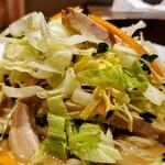 中国料理 かおたん - レタスかな