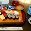 やぐら寿司 - 料理写真:おまかせ鮨(税込1380円)