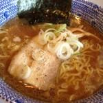 麺屋 なるきす - 料理写真: