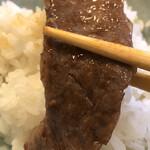 川崎名物 炭火焼肉 食道園 -