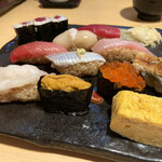 Toyozushi -