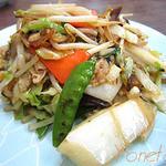 みんみん - 野菜炒め