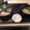 海鮮や 活活丸 - 料理写真:海鮮丼(うどん付)