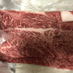 松阪まるよし - 美しいお肉
