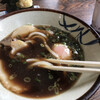 さか栄 - 料理写真:中から半熟卵が