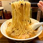 156464043 - 麺リフト