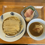 中華蕎麦 生る - 料理写真: