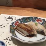 寿司処 福家 - ほろほろ