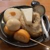 Odenizakayamiyuki - 料理写真:各種おでん
