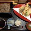 三立十割 蕎麦人 - 料理写真:上天せいろ蕎麦…2000円 税込