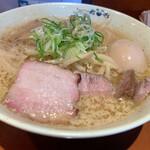 麺処 武壱 - 料理写真: