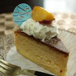 156511393 - クリームチーズケーキ