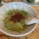 チャイニーズ 晴菜 - 料理写真:ビャンビャン麺