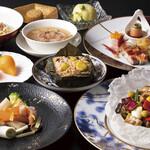 中国料理 南園 - 料理写真:2021年9月賞月