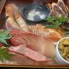 海鮮問屋 海ぼうず - 料理写真:玉手箱
