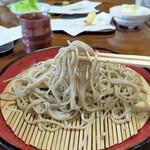 日野宿 ちばい - 料理写真:
