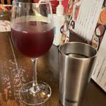 洋食とワインのお店 土筆苑 - THE MID(CHAOS GRAPE)