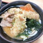 麺'ズ 冨士山 - 料理写真: