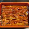廣川 - 料理写真:「特上うな重」3850円