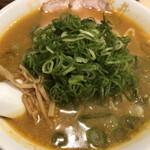 京都ラーメン 森井 -