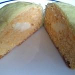 ともべベーカリー - 究極のメロンパン
