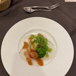 富良野リゾートホテルエーデルヴェルメ - 料理写真: