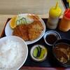 Kanayashokudou - 料理写真: