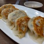 多福菜香 - 鄭ちゃん焼き餃子