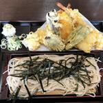 そば徳 - 料理写真: