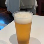 RISTORANTE IMAI - ノンアルコールビール