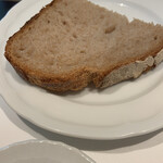 RISTORANTE IMAI - 田舎パン