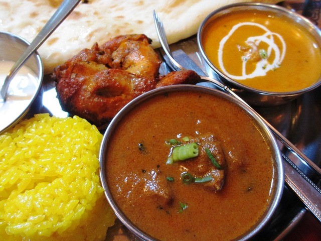インド料理 マナカマナ 立川南口店