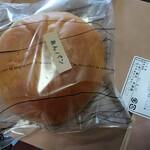 木津屋 - 料理写真:和菓子屋さんの高級あんパン!!!