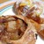 ブレッドハウス しのつか - 料理写真:クルミレーズン&アップルとレモンクロワッサン
