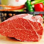 和蔵義 - 近江牛フィレ肉