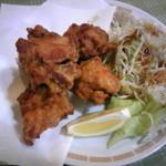 和興 - 若鶏の唐揚げ