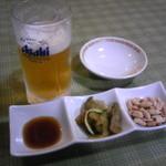 和興 - ビールとおつまみ