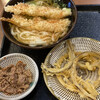 正八郎うどん - 料理写真: