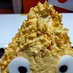 麺とかき氷 ドギャン - トップ