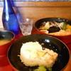 麻の葉 - 料理写真:名代麻の葉弁当