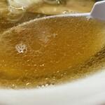 156603633 - 【再訪】スープ