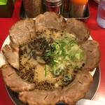156605082 - チャーシュー麺 (780円)