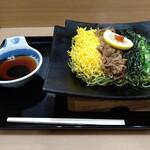 麺処 瓦屋 - 料理写真:瓦そば