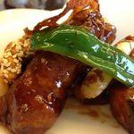 中国レストラン 唐紅花 -