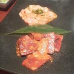 JA全農ミートフーズ直営 焼肉ぴゅあ - また食べたい。