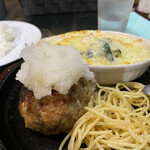キッチンきむら - 料理写真: