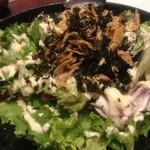 15664037 - 海藻サラダ