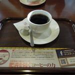上島珈琲店 - ブレンド