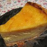 15664839 - ベイクドチーズケーキ
